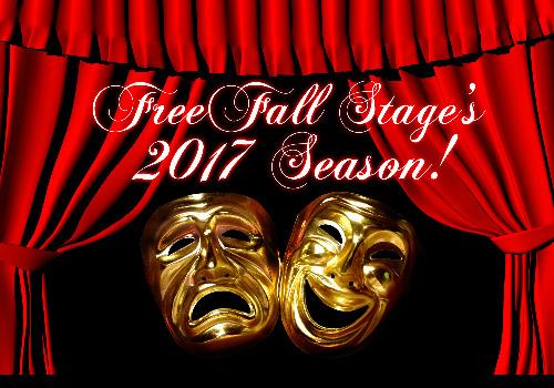2017 FreeFall Season