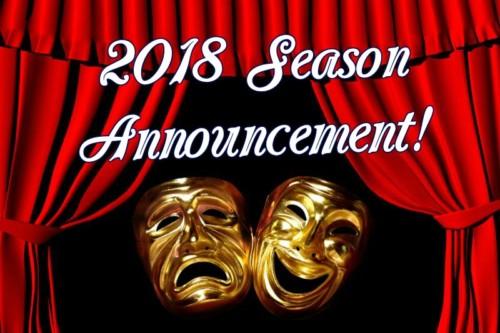 2018 FreeFall Season